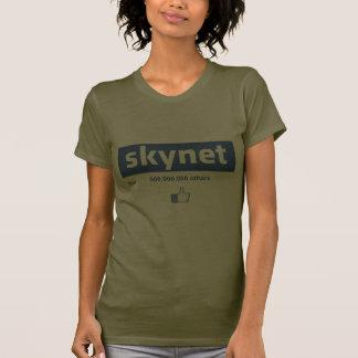 Facebook - Skynet Tee Shirts