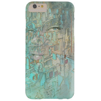 Facedcity_A Barely There iPhone 6 Plus Case