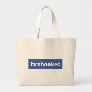 facehooked canvas bags