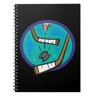 Faceoff Notebooks