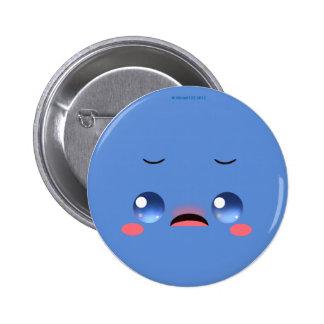 Faces - Dusk Pin