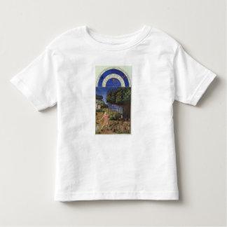Facsimile of November Toddler T-Shirt