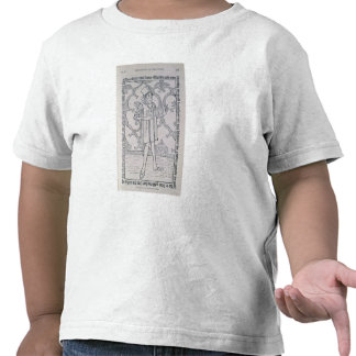 Facsimile of the frontispiece tees