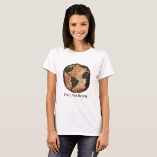 Fact Not Fiction Toast Shirt