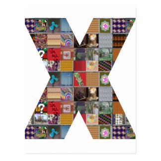 Factor X  GRANDsize LowPRICE NVN486 from Fun TEAM Postcard