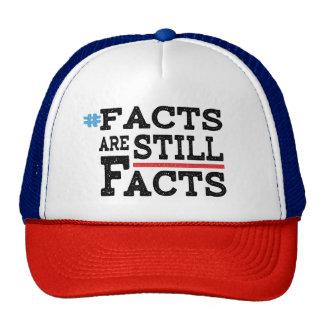 #FactsAreStillFacts Cap