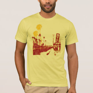 FacultyL 'Bakersfield' T-Shirt