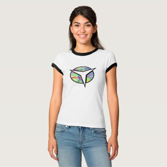 FAD3D 6074 female T-Shirt