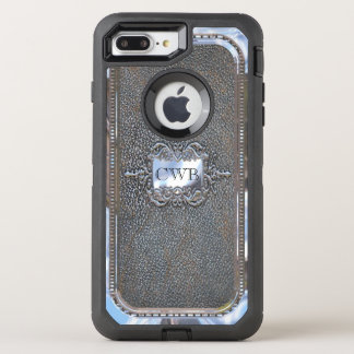 Fadden unique Pretty cool Monogram OtterBox Defender iPhone 8 Plus/7 Plus Case