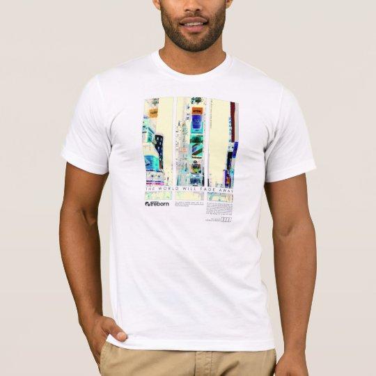 Fade Away - T-Shirt