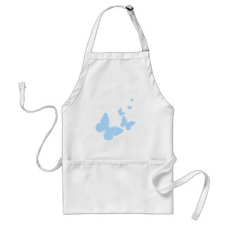 Fade Into the Distance Aprons