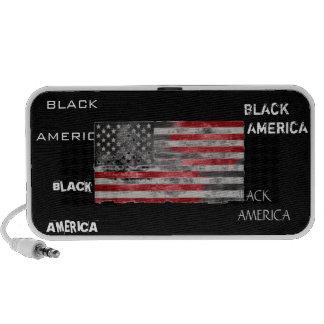 Faded America Laptop Speakers