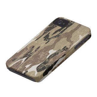 Faded Desert Camo Case-Mate iPhone 4 Case