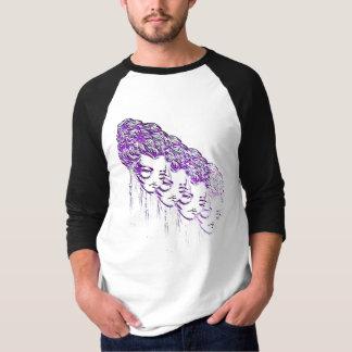Faded Geisha T-Shirt
