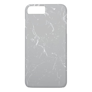 Faded Marble Patterned iPhone 8 Plus/7 Plus Case