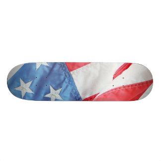 Faded Old Glory Skateboard Decks