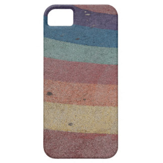 Faded Rainbow Range Case For The iPhone 5