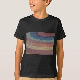 Faded Rainbow Range T-Shirt