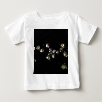 Faded Roses Baby T-Shirt