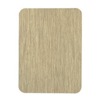 Faded Rustic Grainy Wood Background Flexible Magnet