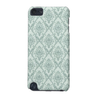 Faded vintage damask pattern iPod touch 5G cover