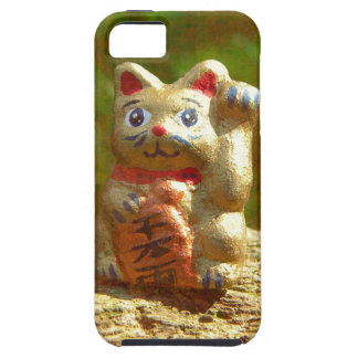 Fading Gold iPhone 5 Case