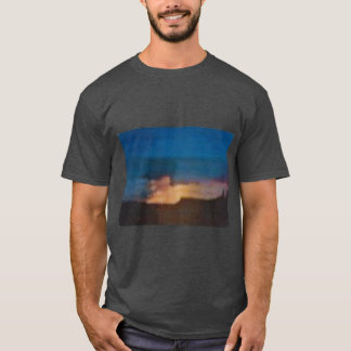 fading light (charcoal ver) T-Shirt