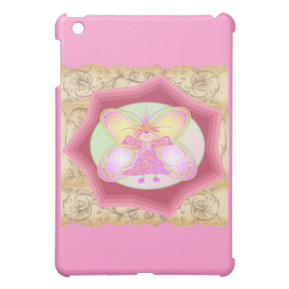 Faerie  case for the iPad mini