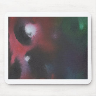 Faerie Madness Abstract Mousepads