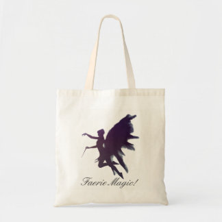 FAERIE MAGIC TOTE BAG