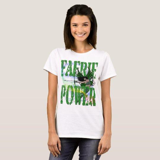 FAERIE POWER T-Shirt