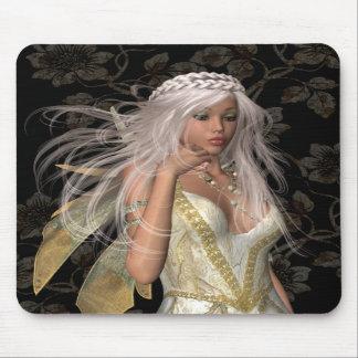 Faerie Princess Mousepads
