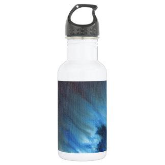 Faerie's Night Flight Abstract 532 Ml Water Bottle