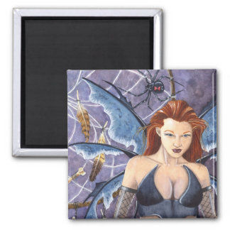 Faery of Bad Dreams Magnet