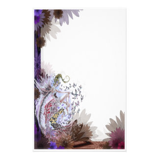 Faery of Principles- Stationery