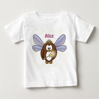 faery owl tee shirt