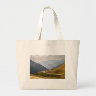 Fagaras Large Tote Bag