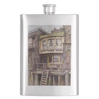 Fagin's Den Flask