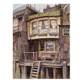 Fagin's Den Postcard