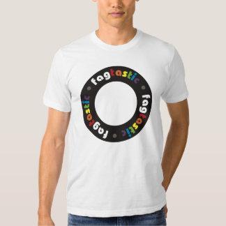 Fagtastic (Circle) Apparel T Shirts