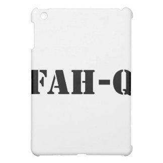 Fah Q Cover For The iPad Mini