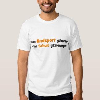 Fahrrad Tshirts