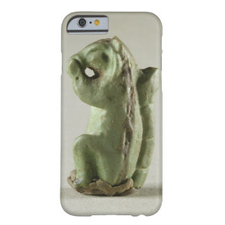 Faience squirrel, Harappa, 2300-1750 BC Barely There iPhone 6 Case
