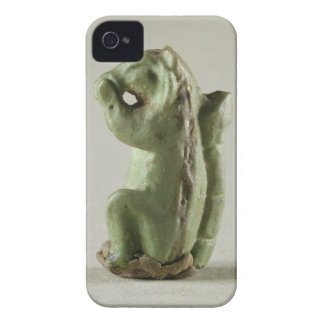 Faience squirrel, Harappa, 2300-1750 BC iPhone 4 Cover