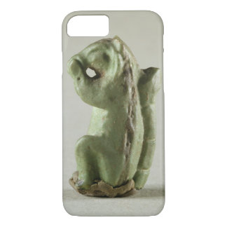 Faience squirrel, Harappa, 2300-1750 BC iPhone 8/7 Case