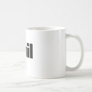 Fail Basic White Mug