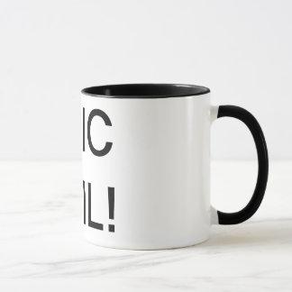 Fail Cup