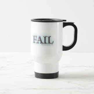 Fail Coffee Mugs
