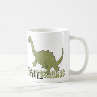 Failosaurus mug