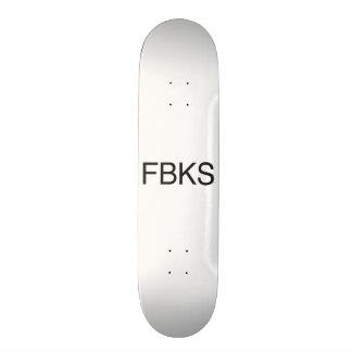 failure between keyboard and seat.ai skateboard deck